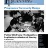 Winter 2006  Progressive Community Design