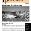 Fall 2006  Water and Social Justice