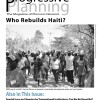 Spring 2010 Who Rebuilds Haiti?