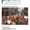 Winter 2015: Policing, Violence and Planning